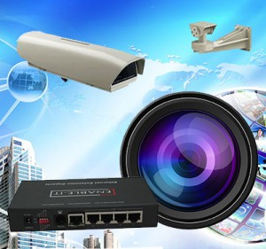 IP Camera System Accessories
