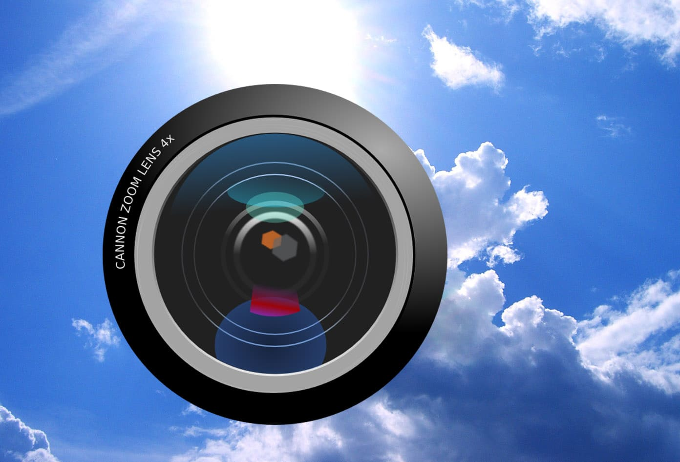 Ip Camera Lenses Ir Corrected Lenses
