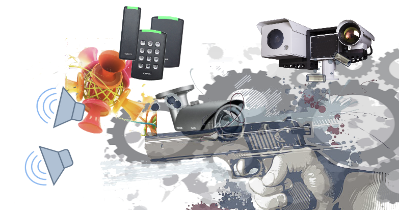 Technology in active shooter situations