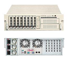 enterprise video server