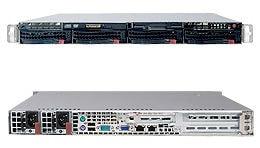 Entry level video server
