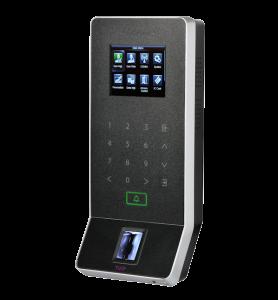 IP Fingerprint reader