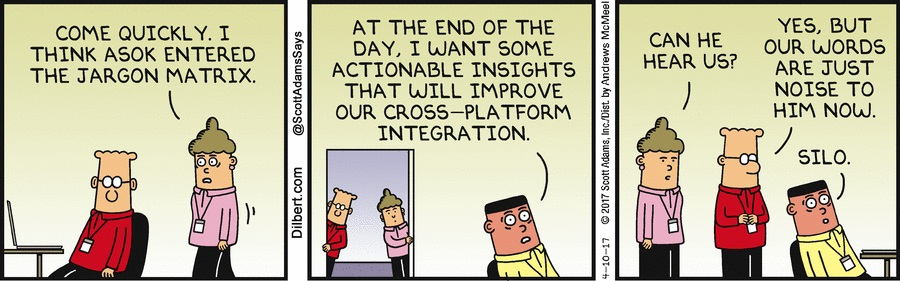 Cartoon-Dilbert-Jargon