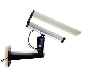 ALPR Camera